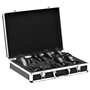 AKG Drum Set Session I High performance Drum Microphones set