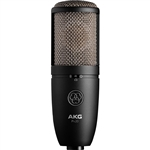 AKG P420 Project Studio Multi-Pattern Large Diaphragm Condenser Microphone