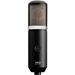 AKG P820 Project Studio Tube Large-diaphragm Condenser Mic