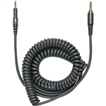 Audio Technica HP-CC Replacement Cable for M-Series Headphones