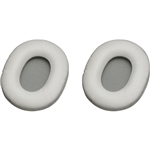 Audio-Technica HP-EP WH Replacement Earpads for M-Series Headphones (White)
