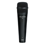 Audix F5 Hyper-Cardioid Instrument Dynamic Microphone