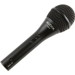 Audix OM3S Dynamic Vocal Microphone with On/Off Switch