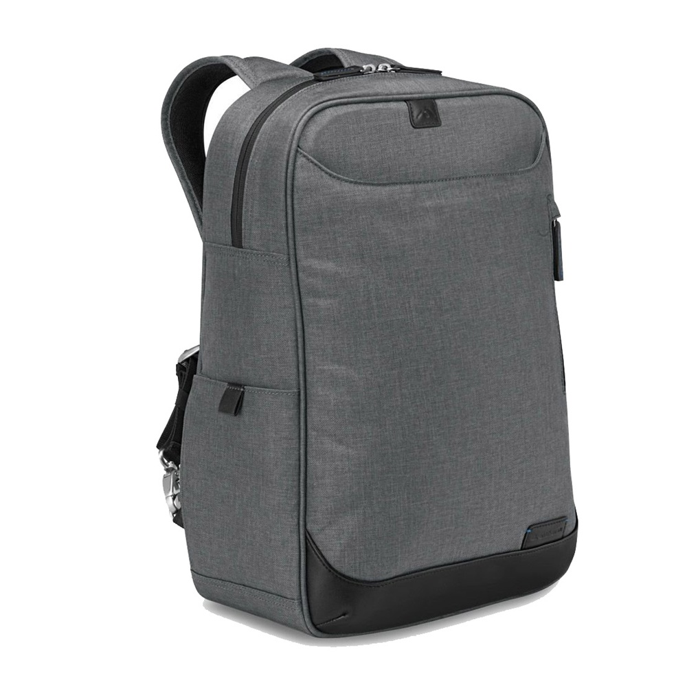 Bhaven Collins Ultra Padded Convertible Backpack For 15 4 Inch Macbooks Laptops And Ultrabooks