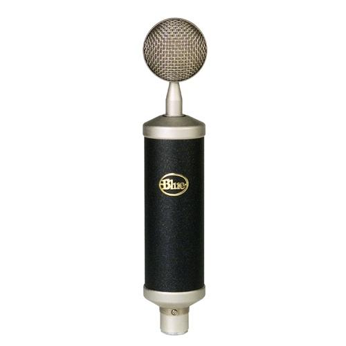 blue microphones baby bottle cardioid condenser microphone. Black Bedroom Furniture Sets. Home Design Ideas