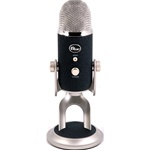 Blue Microphones Yeti Pro USB Multipattern Condenser Microphone