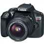 Canon EOS Rebel T6 DSLR Camera w/ Canon 18-55mm Lens