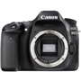 Canon EOS 80D 24.2MP DSLR Camera (Body Only)