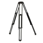 Slik / Daiwa 207 75MM 2 Stages Broadcast Tripod Legs