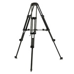 Slik / Daiwa 307 75MM 3 Stages Broadcast Tripod Legs