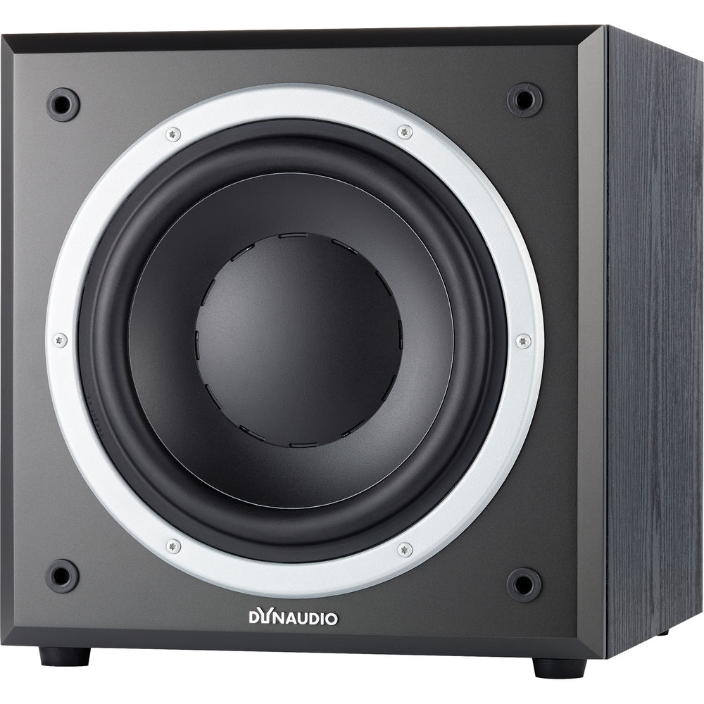 dynaudio bm14s ii 300w 12 woofer with pure aluminum voice coil single. Black Bedroom Furniture Sets. Home Design Ideas