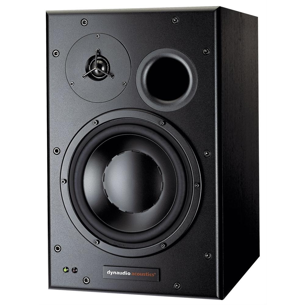 dynaudio acoustics bm15a active studio monitor left single. Black Bedroom Furniture Sets. Home Design Ideas