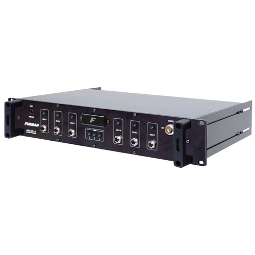 Furman ASD-120 2.0 6-channel Sequencing Power Distributor