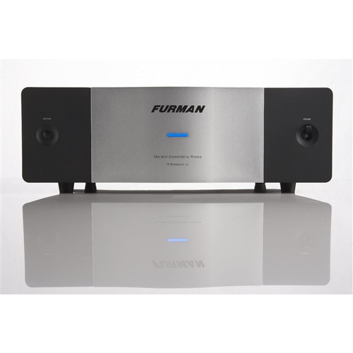 Furman IT Reference 20i 12-Outlet Discrete Symmetrical AC Power Source