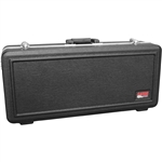 Gator Cases GC-ALTO-RECT Deluxe Molded Case for Alto Saxophones