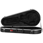 Gator Cases GC-MANDOLIN Deluxe Molded Case For Mandolins