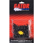 "Gator Cases GE-SCRW-P-25 10/32"" x 3/4"" Rack Screw (Pack of 25)"