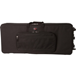 Gator Cases GK-61 Note Lightweight Keyboard Case