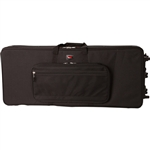 Gator Cases GK-88 SLIM, 88 Note Lightweight Keyboard Slim Case