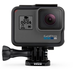 GoPro HERO 6 Black 4K Action Camera