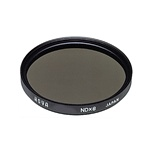 Hoya 46mm NDX8 HMC Multi-Coated Glass Filter