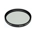Hoya 52mm NDX2 HMC Multi-Coated Glass Filter