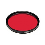 Hoya 62mm Red #25 Multi Coated Glass Filter
