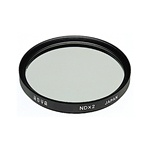 Hoya 62mm NDX2 HMC Multi-Coated Glass Filter