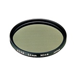 Hoya 62mm NDX4 HMC Multi-Coated Glass Filter