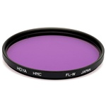 Hoya 72mm FLW Fluorescent Multi Coated Color Correction Glass Filter