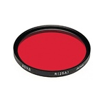 Hoya 82mm Red #25 Multi Coated Glass Filter