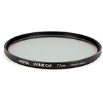 Hoya 82mm HMC UV-IR Digital Multi-Coated Slim Frame Glass Filter