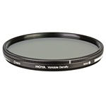 Hoya 82mm Variable Density 3-400 Multi-Coated Filter