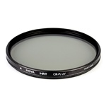 Hoya 58mm HRT Circular Polarizing Multi-Coated Filter