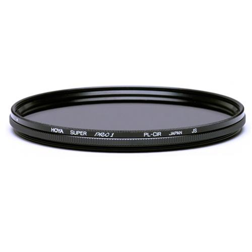 97a650d01530 Hoya 62mm Super-HMC Pro 1 Circular Polarizer Multi Coated Extra ...
