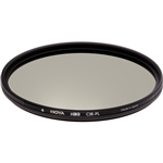 HOYA 58mm HD3 16-Layers Nano-Coating Circular Polarizer Filter