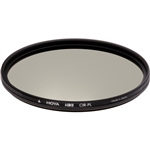 HOYA 82mm HD3 16-Layers Nano-Coating Circular Polarizer Filter