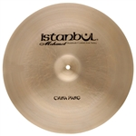 Istanbul Mehmet CH-PG10 10-Inch Traditional China Peng Series Cymbal