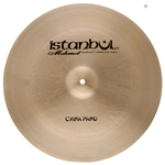 Istanbul Mehmet CH-PG12 12-Inch Traditional China Peng Series Cymbal