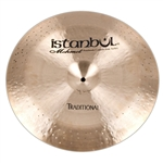 Istanbul Mehmet CH12 12-Inch Traditional China Series Cymbal