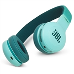 JBL E45BT 40mm Drivers Over-Ear Wireless Headphones (Teal)