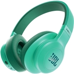 JBL E55BT 50mm Drivers Over-Ear Wireless Headphones (Teal)