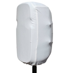 JBL Bag White Stretchy Cover for EON515, 515XT, 305, 315 ( EON15-STRETCH-COVER-WH)