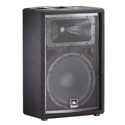 JBL JRX212 12 in. Two-Way Stage Monitor Loudspeaker System