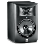 "JBL LSR305 5"" Two-Way Powered Studio Monitor Speaker (1PC)"