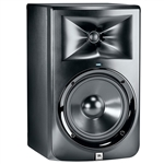 "JBL LSR308 8"" Two-Way Powered Studio Monitor Speaker (1PC)"