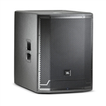 "JBL PRX718XLF 18"" Self-Powered Extended Low Frequency Subwoofer System"