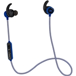 JBL Reflect Mini Bluetooth In-Ear Sport Earphones (Blue)