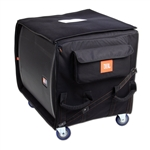 "JBL Rolling Sub Transporter Bag for JBL 18"" Sub Speaker."