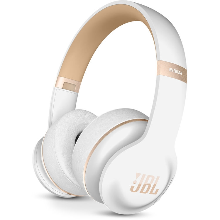 9bbe9cafaff JBL Everest Elite 300 NXT On-Ear Wireless Active Noise-Cancelling ...